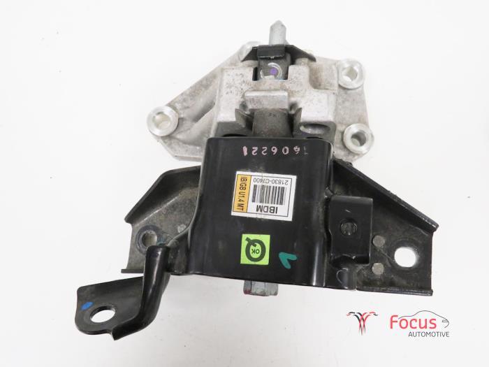 Used Hyundai i20 (GBB) 1 4 CRDi 16V Engine mount