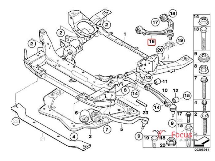 Bmw E70 Engine Diagram
