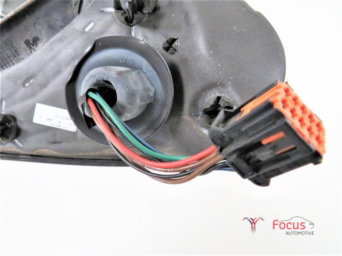 Prime Used Peugeot 206 Sw 2E K 1 4 Hdi Wing Mirror Right 96480957Xt Wiring Digital Resources Funapmognl