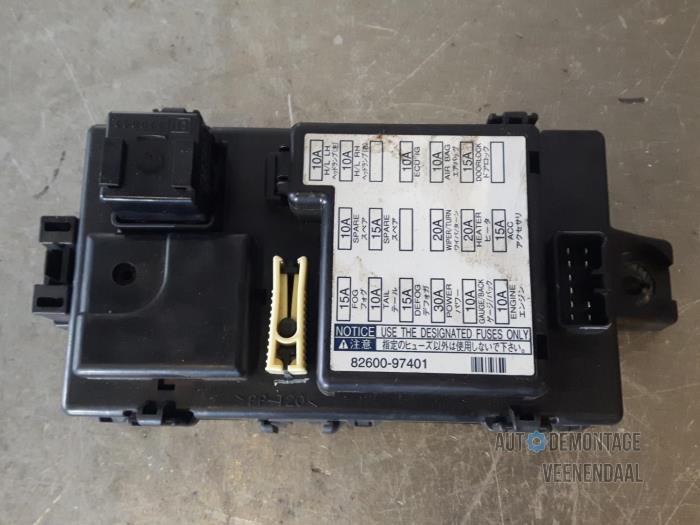 daihatsu yrv fuse box location daihatsu yrv fuse box wiring diagram  daihatsu yrv fuse box wiring diagram