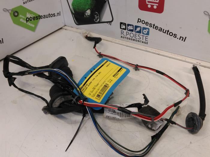 Used Nissan Almera Tino (V10M) 1.8 16V Wiring harness - 24126BU801 on nissan alternator, nissan starter, nissan body harness, nissan transformer, nissan ecu, nissan lights, nissan fuel pump, nissan oil filter, nissan radio harness, nissan engine, nissan throttle body, nissan brakes, nissan speedometer, nissan radiator, nissan timing chain, nissan fuse, nissan water pump, nissan headlights, nissan exhaust, nissan timing belt,