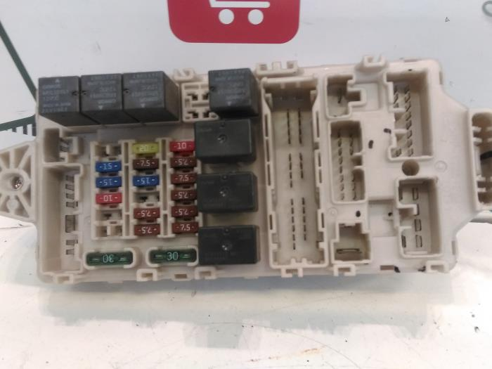 Used Mitsubishi Lancer Wagon  Cs  1 6 16v Fuse Box