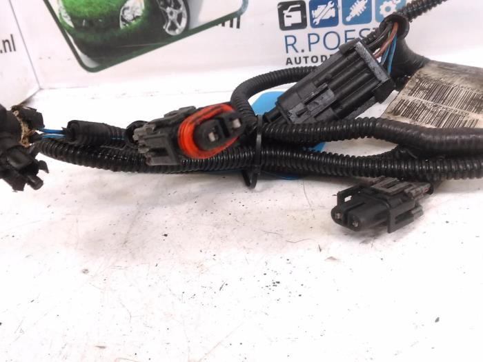Used Opel Tigra Twin Top 1.8 16V Wiring harness - 93162342 ... Used Wiring Harness Equipment on suspension harness, radio harness, pony harness, cable harness, oxygen sensor extension harness, engine harness, maxi-seal harness, amp bypass harness, fall protection harness, nakamichi harness, dog harness, safety harness, electrical harness, pet harness, battery harness, alpine stereo harness, obd0 to obd1 conversion harness,