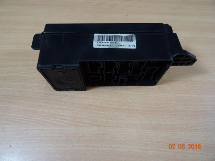 Used Mini Cooper S Fuse box - 690660402 - Miniparts24 - Miniteile24  Type S Fuse Box on ground box, style box, generator box, power box, meter box, tube box, the last of us box, four box, transformer box, clip box, circuit box, breaker box, case box, switch box, cover box, layout for hexagonal box, dark box, relay box, watch dogs box, junction box,