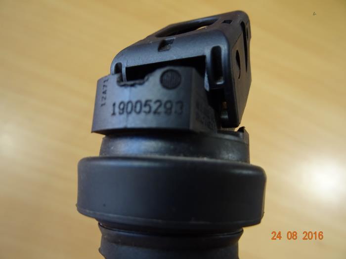 Gebrauchte Mini Cooper S Zündspule 0221504464 N14b16a