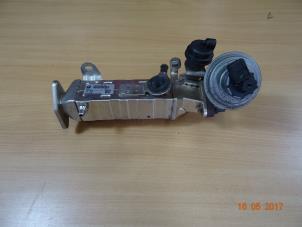 Used Mini Cooper EGR cooler - 782331904 N47C16A - Miniparts24 - Miniteile24 GbR
