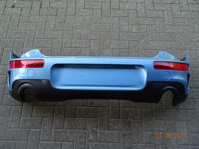 Used Mini Mini Clubman F54 20 Cooper S All4 16v Rear Bumper