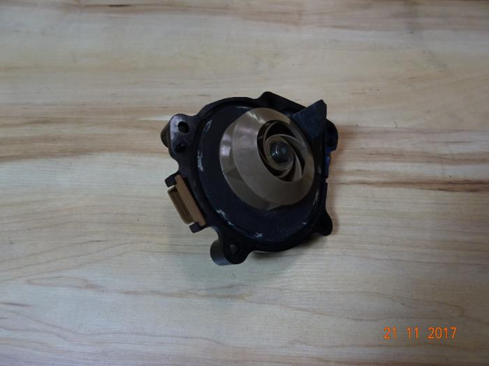 Used Mini Mini Clubman R55 14 16v One Water Pump 11517648827