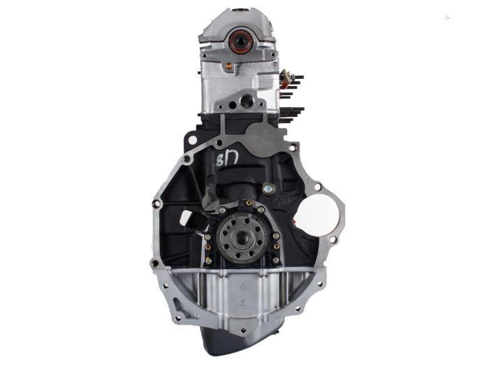 Koelvin Motor Volkswagen Crafter 2.5 TDI 30/32/35/46/50