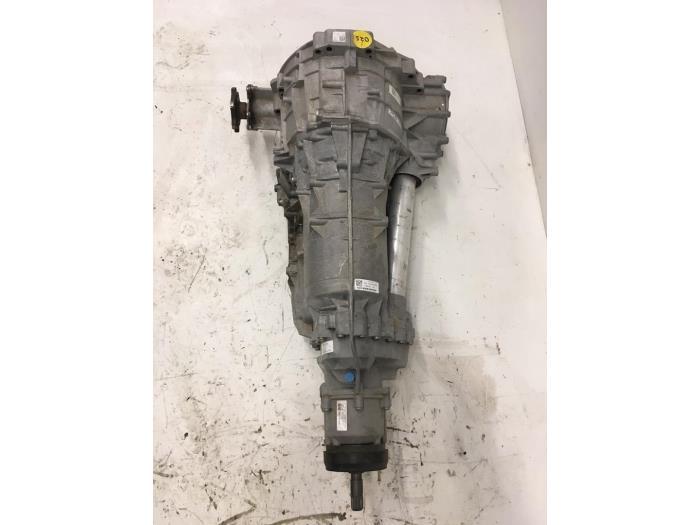Audi q5 8r Hybride 2.0 TFSI compteur de vitesse combiné INSTRUMENT CLUSTER Compteur de vitesse 8r0920930l