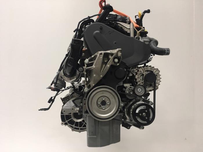 New Volkswagen Crafter (SY) 2 0 TDI Engine - 04L145749L DAU