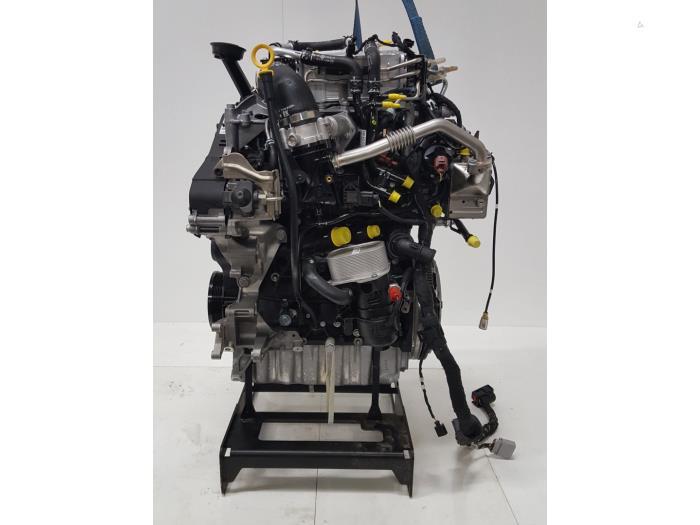used volkswagen transporter caravelle t6 2 0 tdi drf engine cxg rh proxyparts com Volkswagen TDI Engine Life Coolant for 2009 Jetta TDI