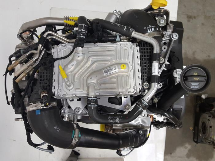 used volkswagen transporter caravelle t6 2 0 tdi drf engine cxg rh proxyparts com Volkswagen TDI Engine Review Volkswagen 2.0 TDI Diesel Engine