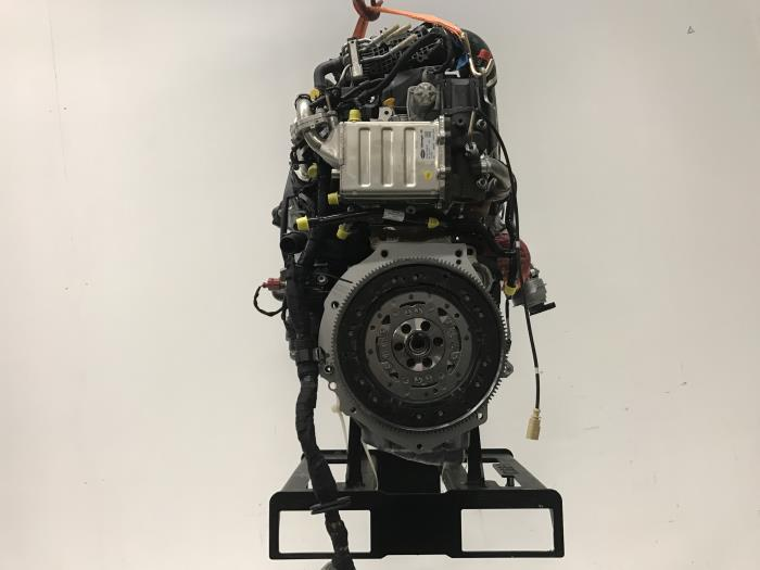 used volkswagen transporter caravelle t6 2 0 tdi 150 engine cxf rh proxyparts com TDI Volkswagen Diesel Engines TDI Volkswagen Diesel Engines
