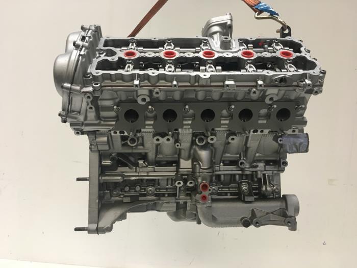 Overhauled Lamborghini Gallardo 5 2 V 10 40v Fsi Lp560 4 Engine