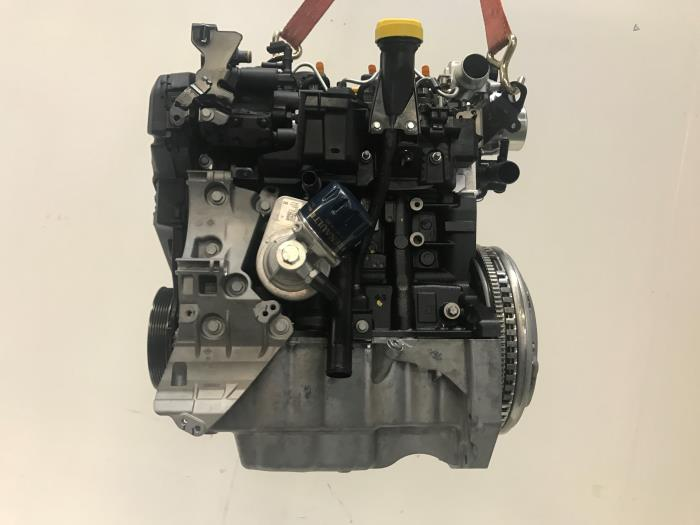 new dacia duster engine 302101572r k9k886 jonker huissen b v. Black Bedroom Furniture Sets. Home Design Ideas