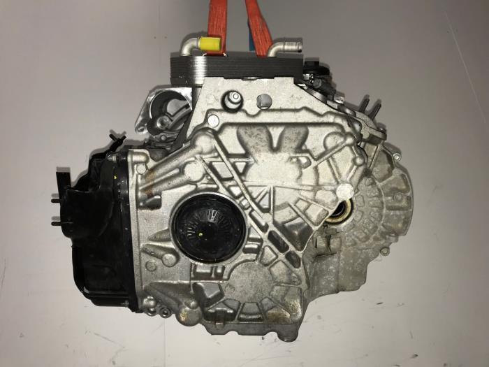 Used Audi RSQ3 Gearbox - 0A6409053AM NZU - Jonker - Huissen