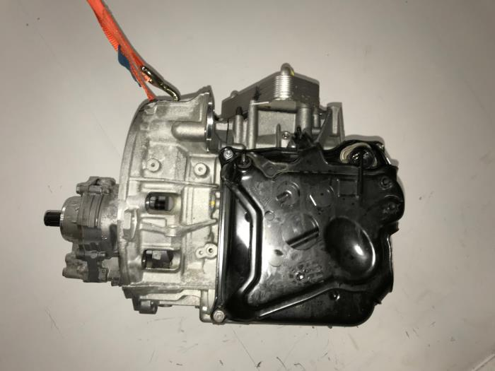 Used Audi RSQ3 Gearbox - 0A6409053AM NZU - Jonker - Huissen B V