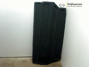 opel meriva plages arri re stock. Black Bedroom Furniture Sets. Home Design Ideas