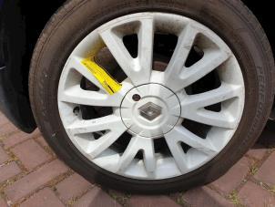 Renault Clio Sets Of Wheels Stock Proxypartscom