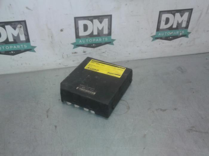 Used Renault Megane III Coupe (DZ) 1.6 16V Fuse box ... on