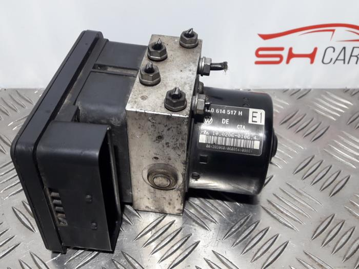 Used Volkswagen Touran 1t1 T2 1 9 Tdi 100 Euro 4 Abs Pump
