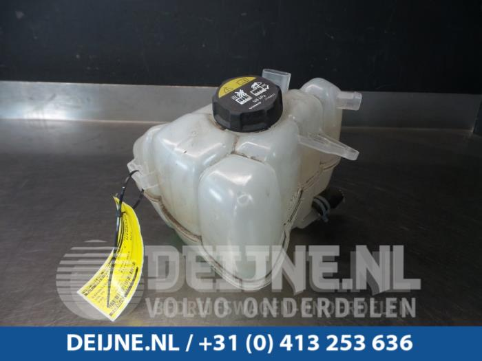 Used Volvo V90 II (PW) 2 0 D5 16V AWD Expansion vessel