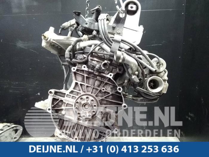 Used Volvo V70 (SW) 2 4 T5 20V Engine - 6901596 B5244T7 - van Deijne