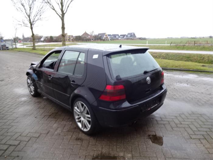 Volkswagen golf 4 2.3