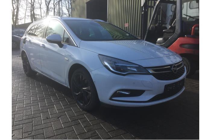 Opel Astra K Sports Tourer 1 6 Cdti 136 16v Schrott