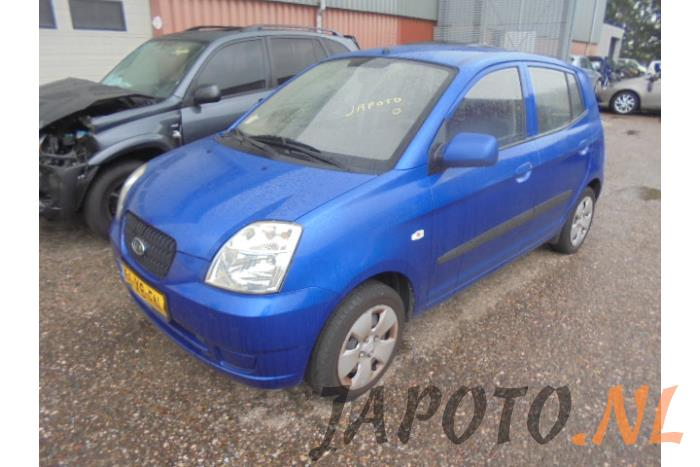 Fonkelnieuw Kia Picanto (BA) 1.0 12V (salvage, year of construction 2007 NG-95