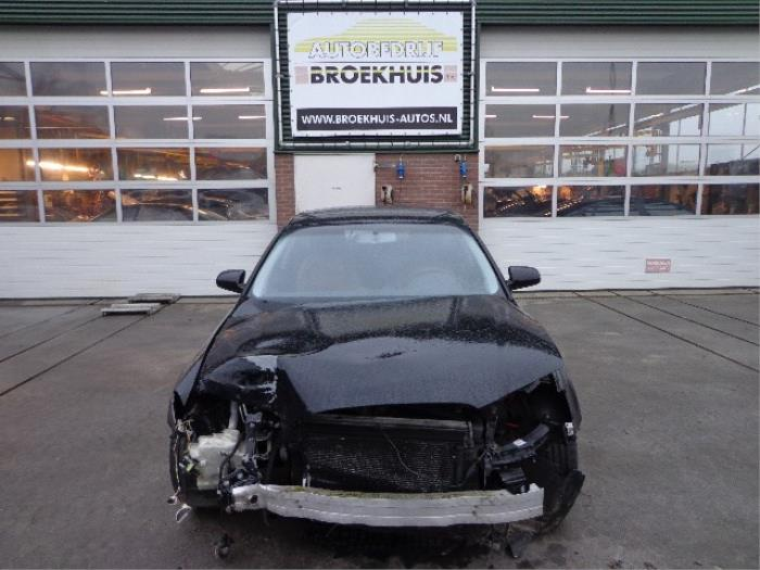 Audi A3 Sportback (8PA/PS) 1 9 TDI (salvage, year of construction