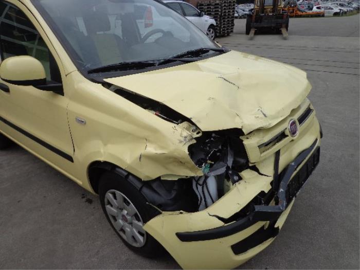 Vidrio pulido Indutherm enlaces para Ford Transit 00-06