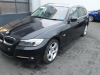 BMW 3-Serie salvage car from 2011