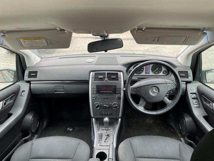 Mercedes B 2.0 B-180 CDI 16V Salvage vehicle (2005)